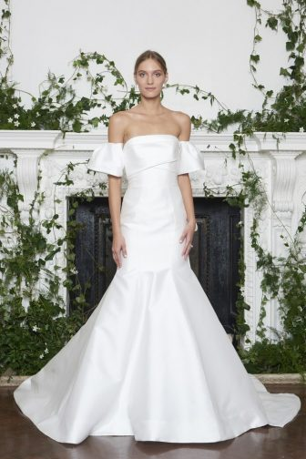 fresh wedding dress ideas