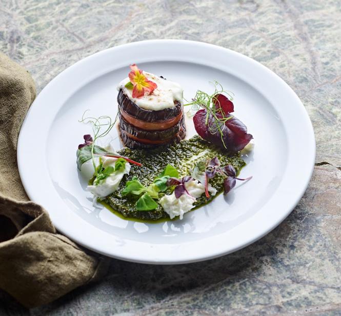 Mulberry catering - Vegan/Vegetarian