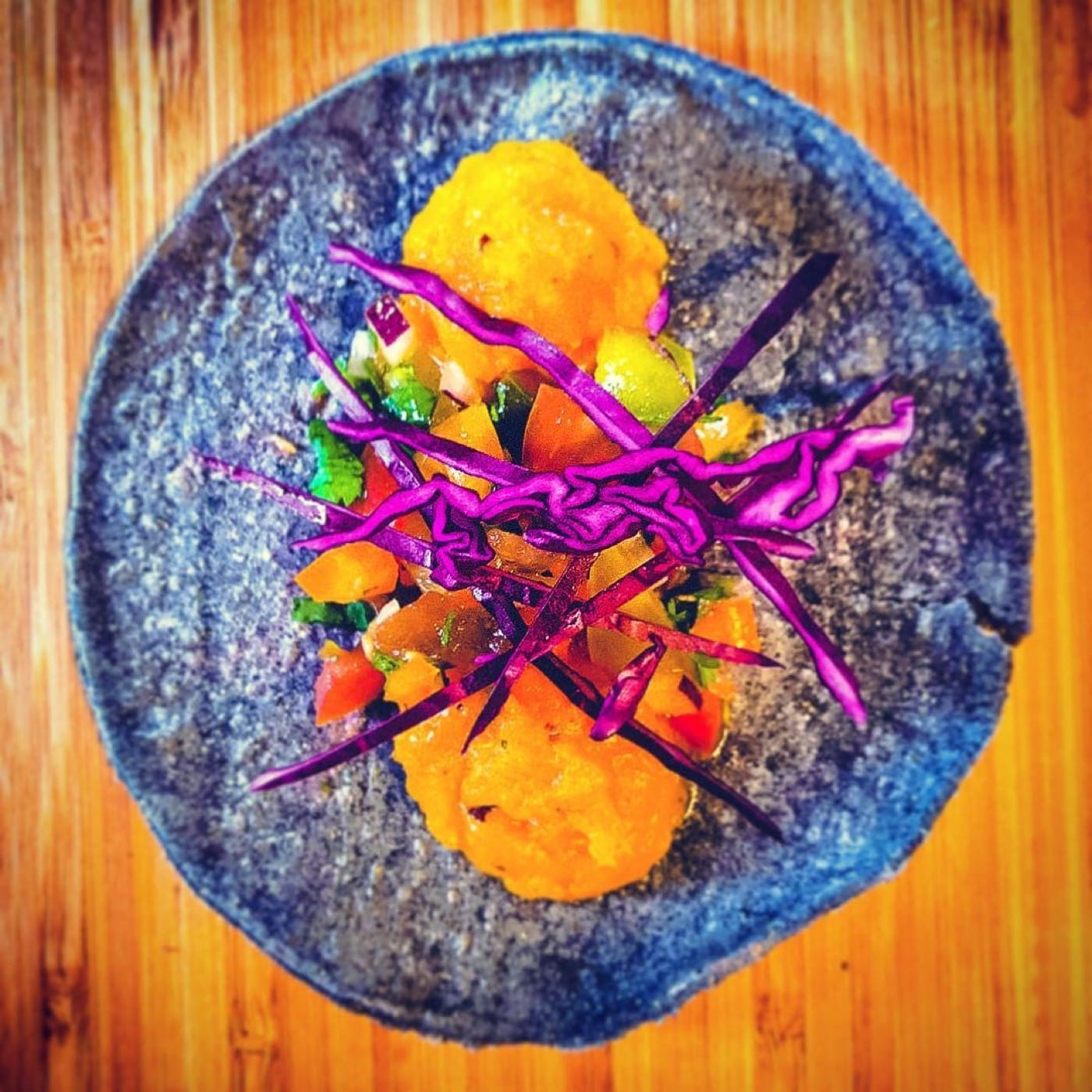 Teds Tacos - Vegan/Vegetarian