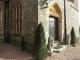 huntsham-court_entrance_doors__lions