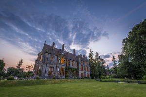private hire country estate