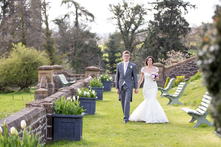 Huntsham Court country house events