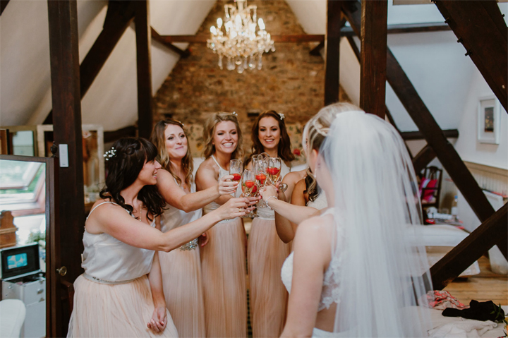 mark Bowen photography at a wind down wedding at Huntshamm Court