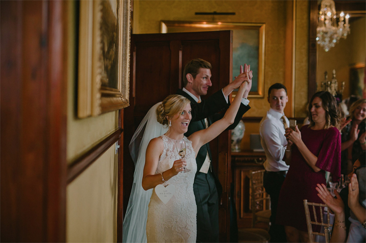mark Bowen photography at a wind down wedding at Huntshamm Court - bride and groom 2