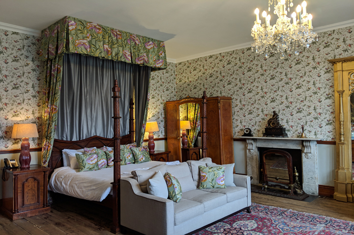 Huntsham Court - Douglas bedroom - 720 - IMG_20190131_112137A