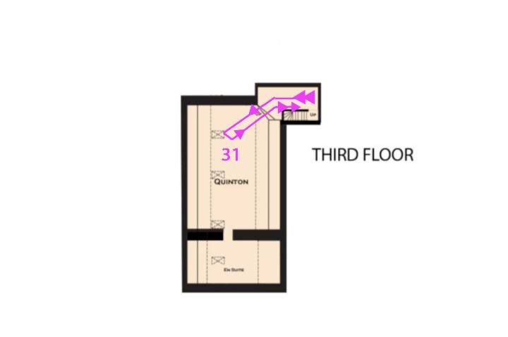 hc - oneway - third floor