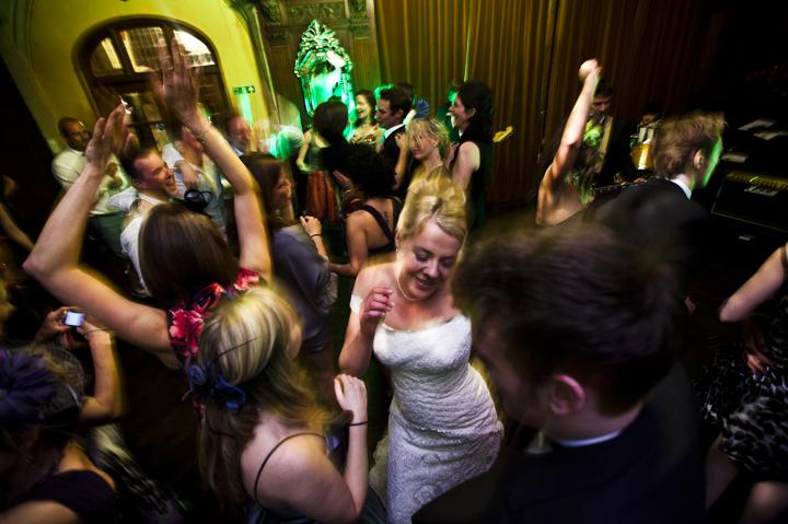 bride-disco