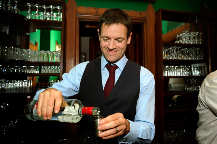 huntsham_court_barman