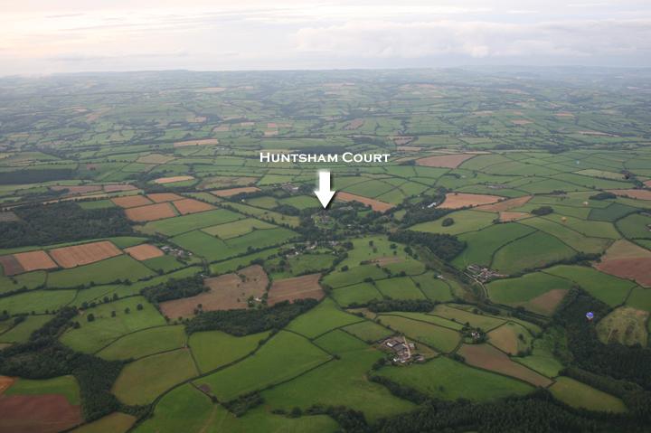 huntsham_court_from_a_balloom