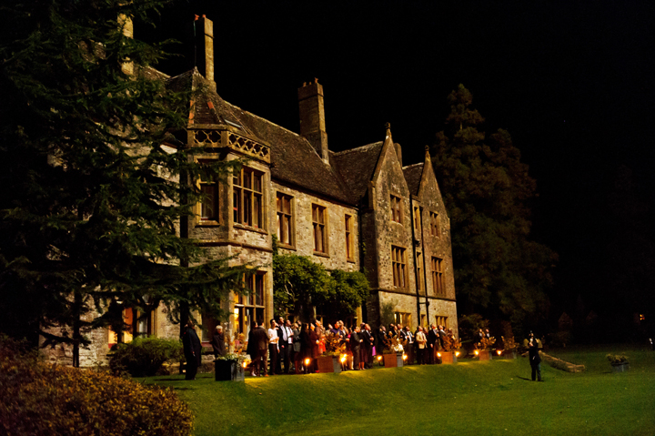 huntsham_court_night