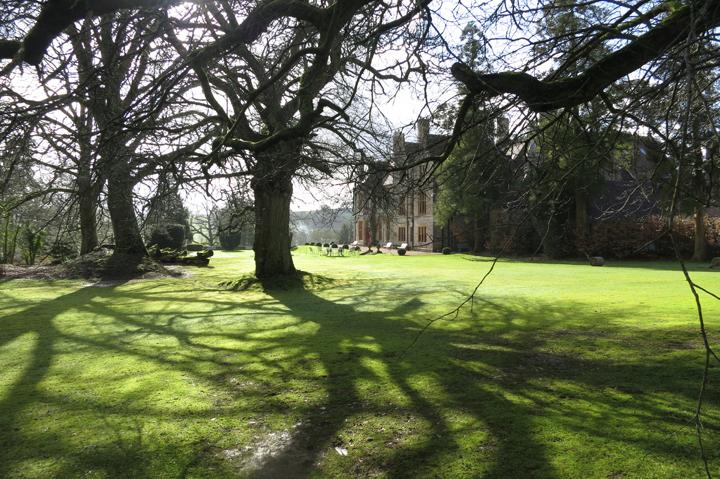 huntsham_court_spring_trees_2