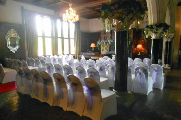 huntsham_court_wedding_service_great_hall